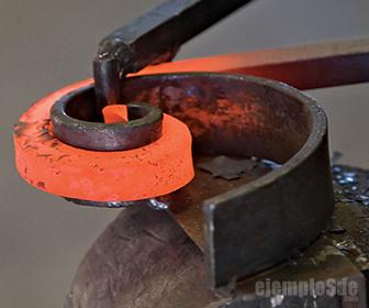 Metales son buenos conductores del calor