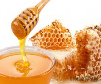 Miel de abeja es de las sustancias más viscosas