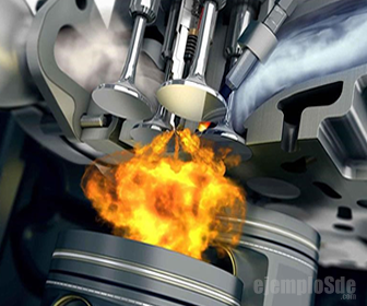 Motor de Combustión interna