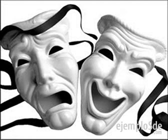 Las obras dramáticas fueron creadas para representarse en teatro