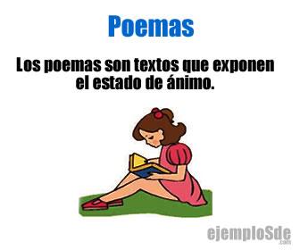 La palabra poema proviene del latín poeima que hace referencia al resultado de una algo que se realiza, a algo creado artísticamente.