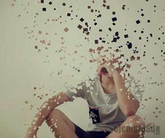 Una psicosis es una usual enfermedad mental