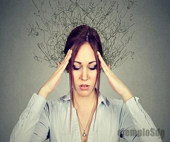 Las Neurosis implican ansiedad y angusia