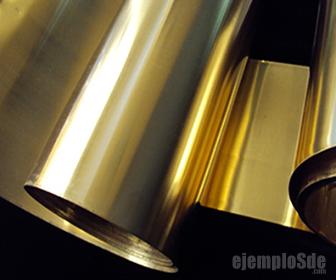 Solución sólida, varios metales en una mezcla