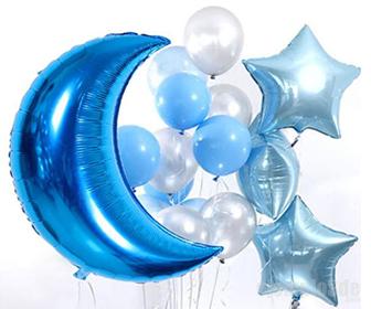 Helio utilizado para inflar globos