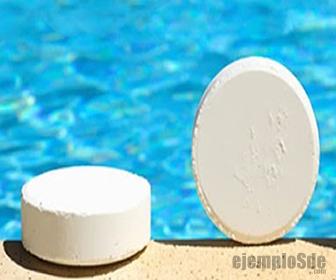 Hipoclorito de Sodio, compuesto de Cloro para desinfectar albercas