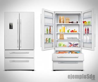 El gas freón se usa en refrigeración