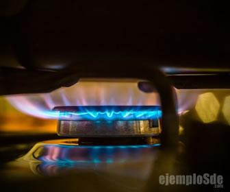 Los mercaptanos se agregan a los gases combustibles