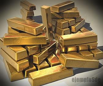 El oro es el metal de transición más valioso