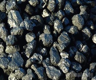 Carbono en forma de Coque