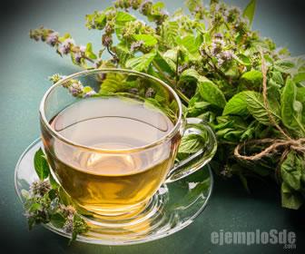 El té es una solución insaturada
